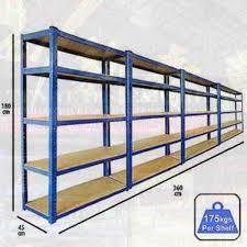 Metal Storage Shelves Home Depot