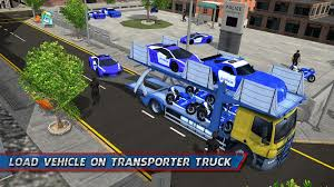 Police Car Transporter Ship 1.0.7 APK Download - Android Simulation ... Kazi Command Truck Compatible Legoing City Future Police 6606 Wild Animals By Appatrix Games Android Gameplay Hd New Game Of 2017police Transport Car Transporter Ship 107 Apk Download Simulation Train On The Meadow With Off Road Police Truck Stock Photo Extreme Sim 2017 Vido Dailymotion Monster Part 1 Level 110 Offroad In Tap Us Transportcargo Free Download Happy Funny Cartoon Looking Smiling Driving Water Wwwtopsimagescom Mod Gamesmodsnet Fs19 Fs17 Ets 2 Mods