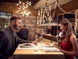 Great Valentines Day Restaurant Near Me
