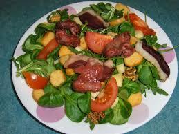 recette de cuisine professionnel livre de cuisine professionnel 0 recette salade p233rigourdine