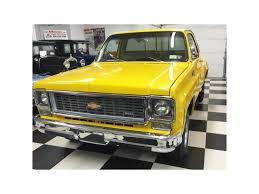 1974 Chevrolet C10 For Sale | ClassicCars.com | CC-1057103 1974 Chevrolet Ck Truck For Sale Near Cadillac Michigan 49601 Cheyennesuper Cheyenne Specs Photos Modification Car Brochures And Gmc Chevy C20 2086470 Hemmings Motor News Suburban Information Photos Momentcar 1916353 Pickups Seattles Parked Cars Luv Just Listed C10 Shortbed Is A Handsome 2142364 C30 With Holmes 480 Collectors Item Eastern 2 Door Pickup Trucks Pinterest