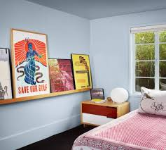 Simple Modern Design Inspiration For Your Home Frame Those Posters And Line Them Up On