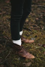 Photography Winter Fashion Photo Style Vintage Rustic Boots Travel Forest Men Mens Country Adventure Season