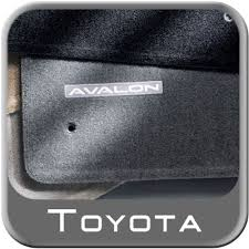 2005 Toyota Avalon Floor Mats by Find Every Shop In The World Selling New 2005 2010 Toyota Avalon