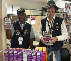 Donate Halloween Candy To Troops Overseas by Soldiers U0027 Angels Scout Cookie Donation