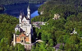 bayerische schlösserverwaltung schloss neuschwanstein