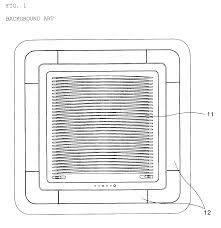 Mini Split Ceiling Cassette Air Conditioner by What Is Cassette Air Conditioner Grihon Com Ac Coolers U0026 Devices
