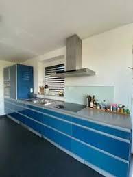 blaue küche günstig kaufen ebay