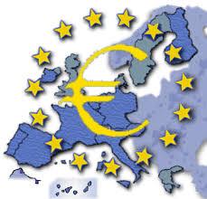 Se contrajo la economía de la Eurozona después de casi tres años