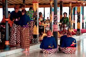 Objek Wisata Di Jogja Keraton Yogyakarta