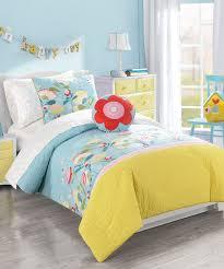 Lush Decor Belle 4 Piece Comforter Set by Frank U0026 Lulu Happy Valley Comforter Set Happy Valley Comforter