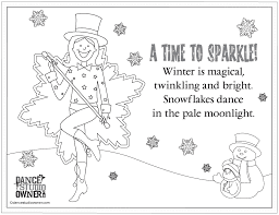 Happy Holidays Coloring Pages And