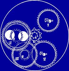 mechanical clock blueprints plans diy free download outdoor wood