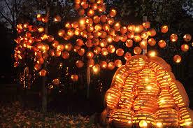 Great Pumpkin Blaze happy halloween art is love art is love