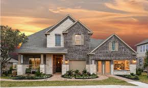 Ryland Homes Floor Plans Houston by Builders Fronterra At Westpointe New Homes From The 245 U0027s