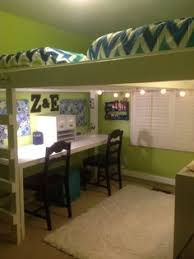 Chelsea Vanity Loft Bed by Awesome Loft Beds With Desk For Teens Resized Loft Pinterest