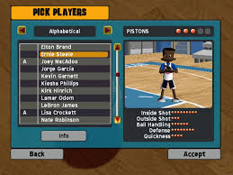 Backyard Sports - Basketball 2007 (USA) ISO < PS2 ISOs | Emuparadise Backyard Basketball Team Names Outdoor Goods Sports Gba Week Images On Marvellous Pictures Extraordinary Mutant Football League Torrent Download Free Bys Nba 2015 1330 Apk Android Games List Of Game Boy Advance Games Wikipedia Gameshark Codes Fandifavicom 2007 Usa Iso Ps2 Isos Emuparadise Wwe Wrestling Blog4us Sportsbasketball Gba 14 Youtube X Court Waiting For The Kids To Get Home Pics 2004 10