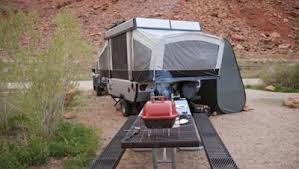 Pop Up Camper Repair