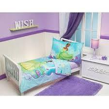 Tinkerbell Toddler Bedding by Disney Tinkerbell Pixieland 4 Piece Toddler Bedding Set Sophie