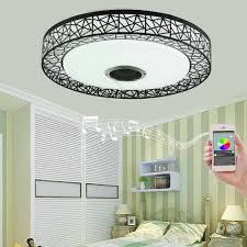 schlafzimmer küche und esszimmer dimmbare deckenleuchte mit