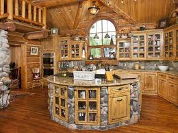 Log Cabin Kitchen Cabinet Ideas by 283 Best I Like Dreaming Of What My Log Cabin Home Would Look Like
