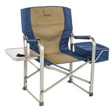 Outdoor Kamp-Rite Directors Chair With Side Table And Built In ... Directors Chairs With Folding Side Table Youtube Mings Mark Stylish Camping Brown Full Back Chair Costway Compact Alinum Cup Deluxe Tall Director W And Holder Side Table Cooler Old Man Emu Adventure 4x4 With Black 156743 Rv Outdoor Meerkat Bushtec Heavy Duty Marquee Alinium Home Portable Pnic Set Double Chairumbrellatable Blue Shop Outsunny Steel Camp