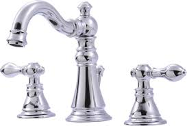 Moen Darcy Faucet Specs by Ultra Faucets Widespread Bathroom Faucet With Double Handles