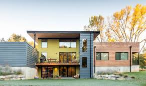 100 Modern Wood Homes 50 House Colors To Convince You To Paint Yours