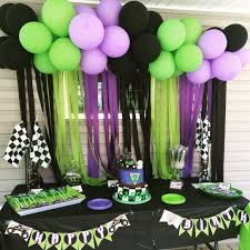 100 Monster Truck Party Ideas Birthday Card Cookie Printable Jam Wording