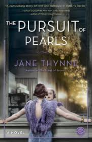 The Pursuit Of Pearls A Novel