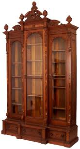 Breakfront Vs China Cabinet by Types Of Antique Case Furniture
