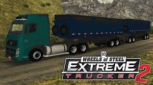 18 Wheels Of Steel Extreme Trucker 2 PC Game - Free Download Torrent Truckpol Hard Truck 18 Wheels Of Steel Pictures Scs Softwares Blog Arizona Road Network Truck Wheels Steel Windows 8 Download Extreme Trucker 2 Full Free Game Download 2002 Windows Box Cover Art Mobygames Gameplay Youtube Pedal To The Metal Screenshots Hooked Gamers 2004 Pc Review And Old Gaming 3d Artist At Foster Partners In Ldon Uk Free Utorrent Glutton