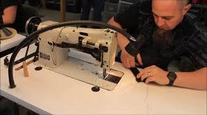 making a rigid cobra duty belt original s o e youtube