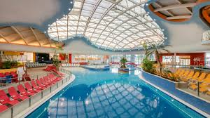 h2o hotel therme resort bad waltersdorf holidaycheck