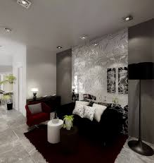 red black and white living room amazing living room archives page