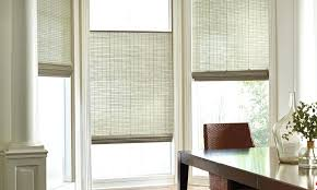 Dining Room Bay Window Treatments Provenance With Windows In Set Kijiji