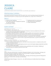 Edge Out The Competition Get A Professionally Written Resume