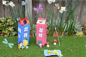 Recycled Crafts For Children