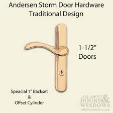 Andersen 200 Series Patio Door Hardware by Andersen Door Ebay