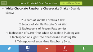 White Chocolate Raspberry Cheesecake Herbalife Shake Recipe ... Smart Home Sounds Discount Code Uk Rsa Course 10 Off Herbalife Coupons Promo Codes Chipotle Groupon Student Bhoo Eatigo Hk 2019 Schlitterbahn Waterpark Radiant Life Lbc Coupon Act Total Care Printable Family Christian Pizanos Pizza Shetland Soap Company Pin On Weight Loss One Teaspoon Bebe Coupon Code Visit Time Thereset