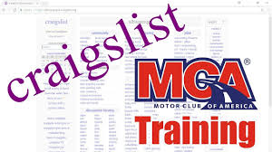 MCA Training: How To Sell The Benefits On Craigslist. Join MCA ... Mca Traing How To Sell The Benefits On Craigslist Join Mike Shaw Buick Gmc In Colorado Springs Denver Fort Carson Co Shipping Cars Across Country Used Trucks Patriot Md For Sale By Owner Fabulous Chevrolet Corvette Crain Is Your New Chevy Dealer Little Rock Ar Hurricane Harvey Ravaged Cars And Trucks Bad For Drivers Good Woodmen Nissan Willys Wagons Ewillys El Paso Image 2018 Transwest Truck Trailer Rv Of Frederick
