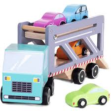 100 Semi Truck Toy Amazoncom Imagination Generation Cruisin Car Carrier