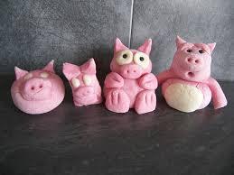 cuire pate a sel comment faire un cochon en pâte à sel