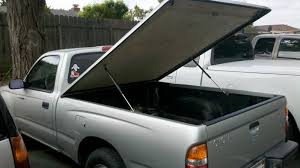f s snugtop tonneau cover for 05 and below regular bed tacoma world