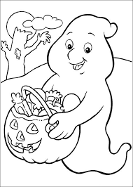 Coloring PagesHalloween Pages Easy Stunning Halloween For Teenagers Kids