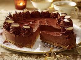 spekulatius schoko torte