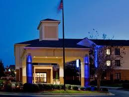 Hotels Garner NC Holiday Inn Express Clayton near Raleigh