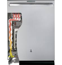 Watts Floor Drain Extension by Ge Stainless Steel Interior Dishwasher With Hidden Controls