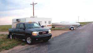 Truck, SUV, Trailers And Accessory Comparisons, Horse Trailer ...