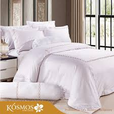 Bed Cover Sets 6pcs microfiber lace and embroidery bed sheet sets bedding set